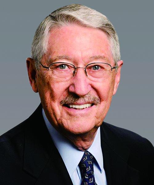 Max D. Cooper